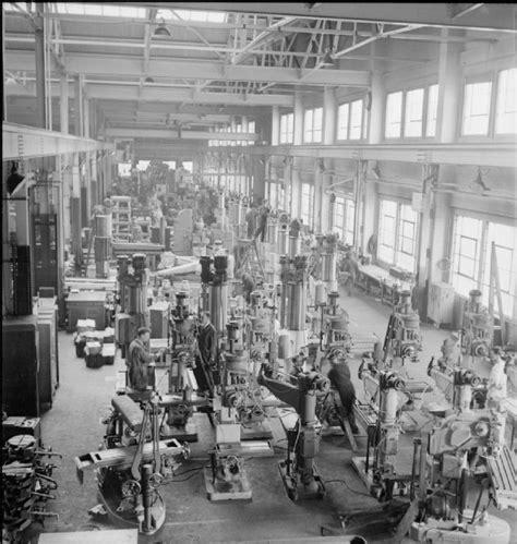 Ingeniería industrial   Wikipedia, la enciclopedia libre
