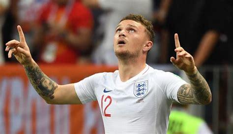 Inglaterra vs. Croacia: Estas son las mejores imágenes del ...