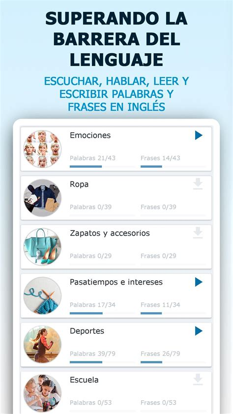 Inglés para principiantes for Android   APK Download