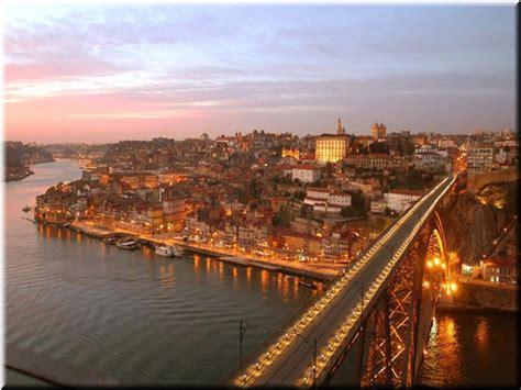Ingleses no Porto
