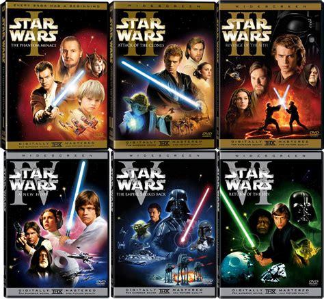 iniblognodie: STAR WARS COLLECTION