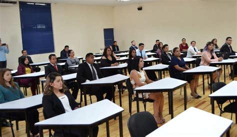 Inicia la academia de Peritos | Fiscalía General del ...