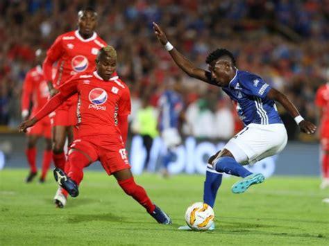 Inicia Win Sports+, el canal pago del fútbol colombiano ...