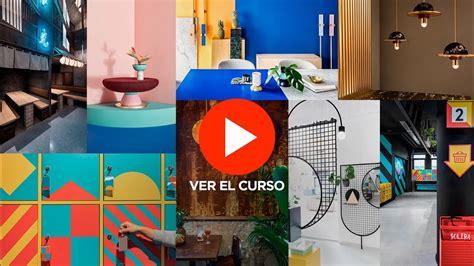 Iniciación al diseño de interiores   Curso online de ...