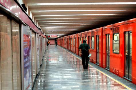 Inician reparaciones en el Metro de la Ciudad de México ...