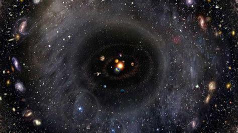 Inicio Astronomía ASÍ ES CÓMO SE VE TODO EL UNIVERSO ...
