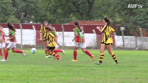 Inicio de campeonatos de fútbol femenino   YouTube