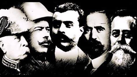 Inicio de la Revolución Mexicana   YouTube