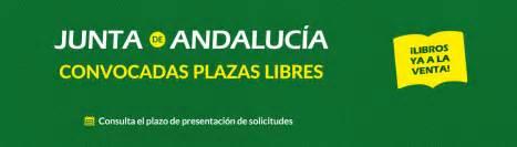 Inicio Junta de Andalucía   OPOSICIONES JUNTA DE ANDALUCÍA