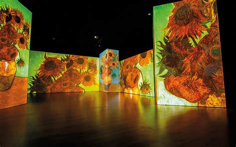 Inicio | Van Gogh Alive
