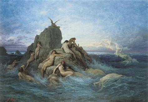 inkspired musings: Mermaid Musings for a snowy day
