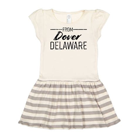 INKtastic   From Dover Delaware in Black Distressed Text ...