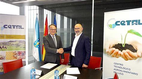 INLAC y CETAL firman un convenio general de colaboración ...