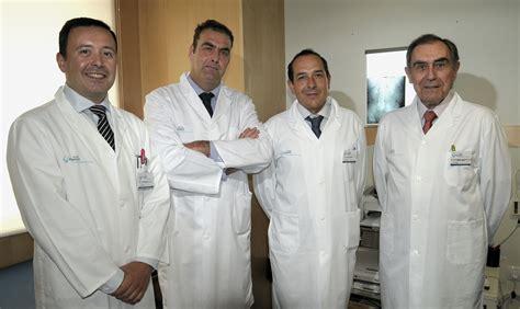 Innovación Urológica realiza la primera extirpación de ...