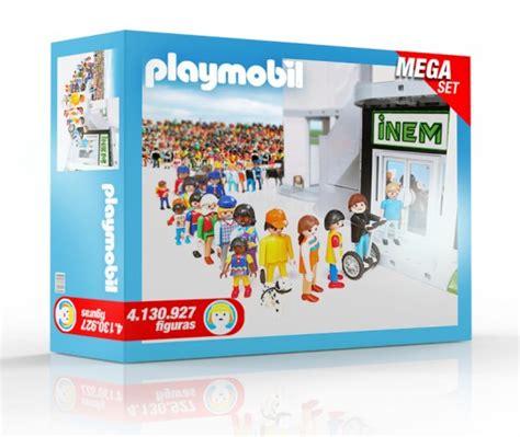 INOCENTE: Consigue gratis el juego de Playmobil con los ...