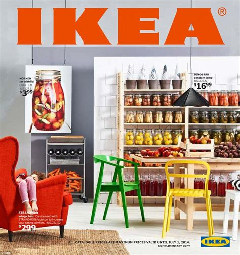 Inside first Ikea store in UK 30 years after it opened ...