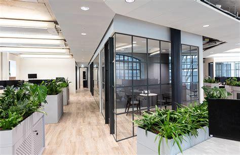 Inside Northridge Law's Minimalist London Office ...