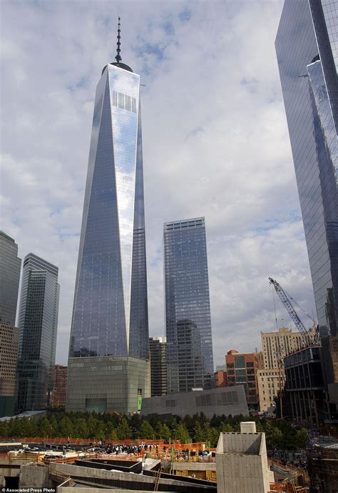 Inside reopened World Trade Center 13 years after 9/11 ...