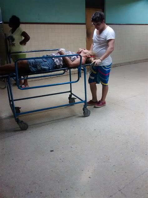 Inside the Cuban Hospitals That Castro Doesn t Want ...