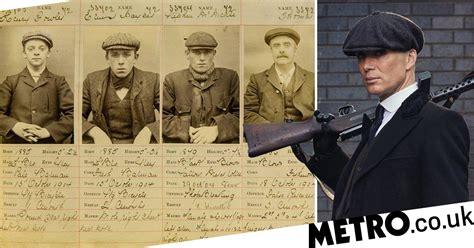 Inside the real Peaky Blinders: The true story behind ...
