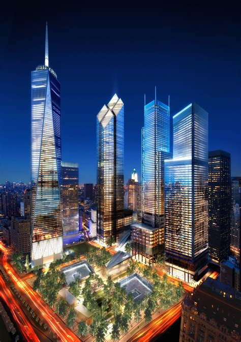 Insiders Tip BIG to Redesign Foster + Partners  World ...