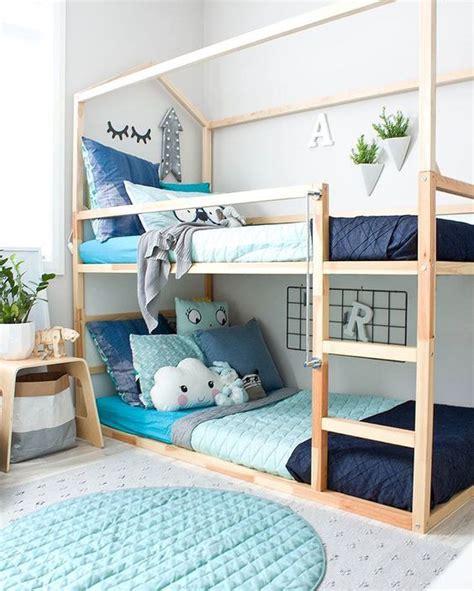 Inspiración dormitorios infantiles con literas. Opiniones ...