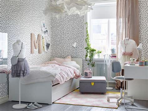 Inspiración dormitorios juveniles Ikea 2018   DECOIDEAS ...
