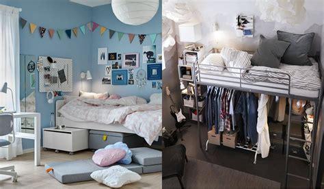 Inspiración dormitorios juveniles Ikea   Nuevo catálogo ...