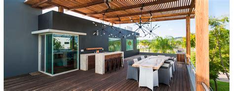 Inspírate a diseñar tu terraza en la azotea ¡con estas ...