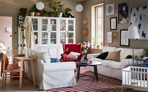 Inspiration för vardagsrumsmöbler   IKEA
