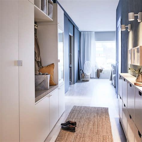 Inspiration hallmöbler   IKEA