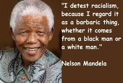 Inspirational Collection of Quotes by Nelson Mandela   FunPulp