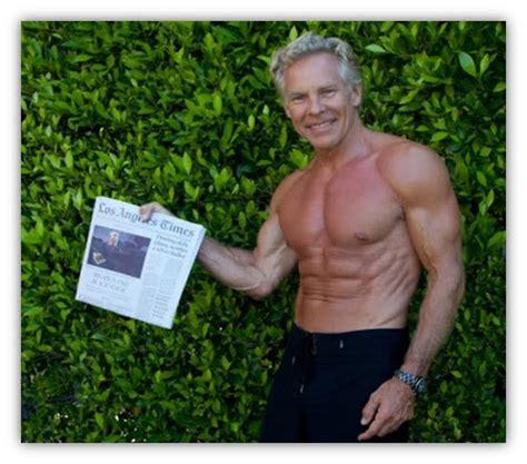 Inspirational Fitness Photos of Men Over 40, 50, & 60!