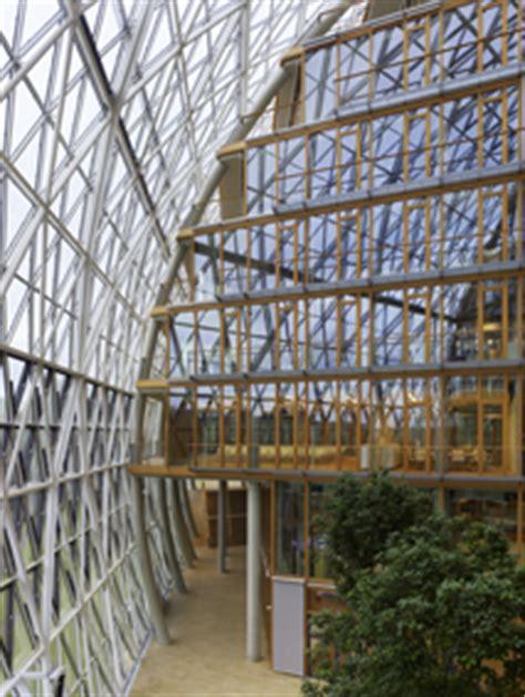 Inspirerende projecten   Bouwen met staal