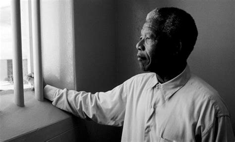 Inspiring Quotations about Prison from Nelson Mandela from ...