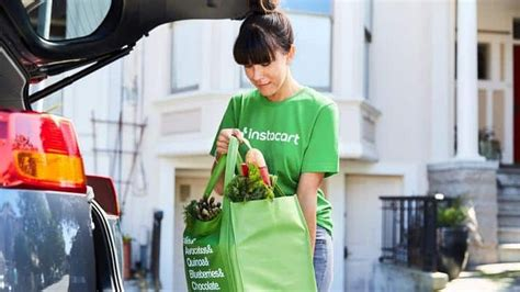 instacart groceries car delivery | Delivery groceries ...