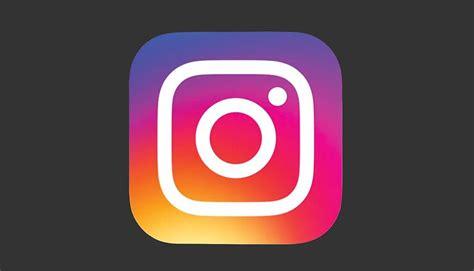 Instagram: ¿criticaste su nuevo logo? Esto te responde la ...