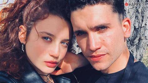 Instagram: Jaime Lorente y María Pedraza, sus imágenes más ...