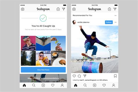 Instagram s Recommended Posts Are Designed to Not ...