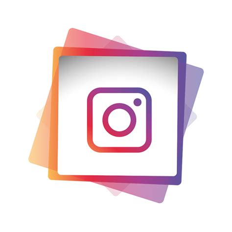 Instagram Social Media Icon, Instagram Icon, Ig Icon ...