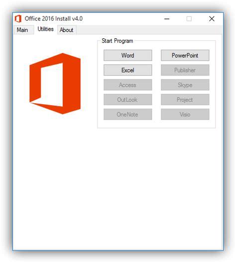 Instala solo las aplicaciones de Office 2016 que quieras ...