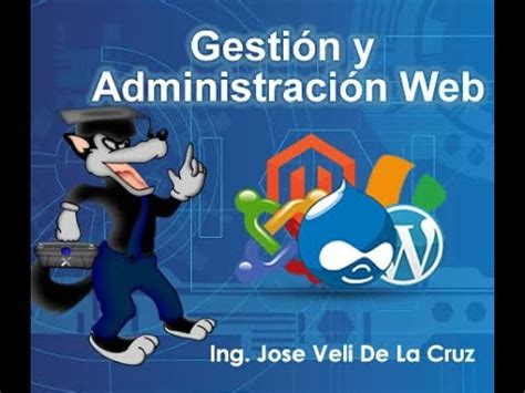 Instalación de Wordpress Local  Semana 7   YouTube