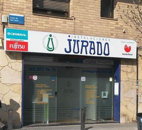 Instalaciones Jurado Cornellà   Guia33