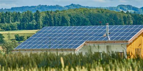 Instalar energías renovables en el sector agroganadero ...