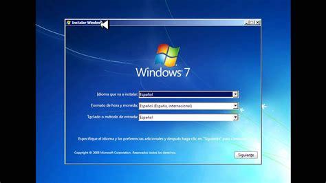 Instalar windows 7 en VirtualBox Activado 2014   Instalar ...