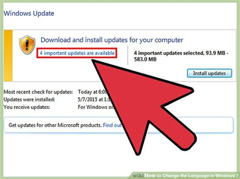 Install language pack windows 7 download | How To Install ...