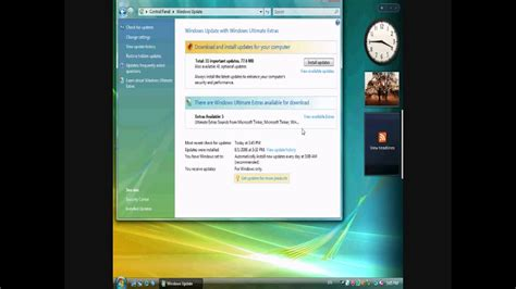 Installing Arabic Language Pack for Microsoft Windows ...