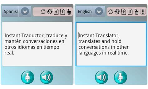 Instant Traductor Light   Android Apps on Google Play