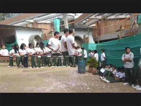 Institución Educativa San Agustín Vídeo Promoción 2013 ...