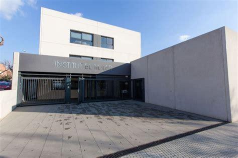 Institut El Til·ler   Ajuntament de les Franqueses del Vallès